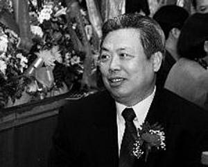 Kinas konsul Peng Keyu